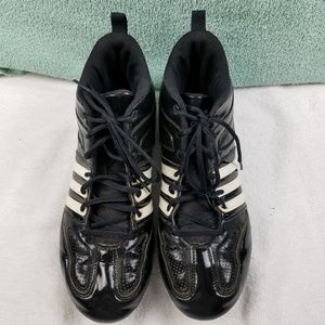 Men or Boys Adidas Cleats Sport Shoes